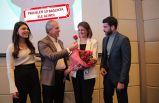 AK Partili Eroğlu: Konak'ın değerine değer katacağız