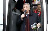 'Ankaralılar bize hizmet etme yetkisi verecek'