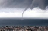 Antalya'da 5 ilçede okullar tatil edildi