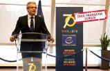 Avrupa'nın '12 Yıldız Şehri Ödülü' 5. kez Karşıyaka'nın!