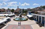 Aydın Büyükşehir'den Kuşadası Belediyesi'ne haciz