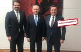 Batur'dan Kılıçdaroğluna ziyaret
