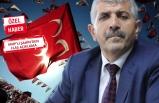 """""""Bu beyefendi HDP'nin arzusuyla aday oldu"""""""
