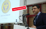 CHP'de Buca İlçe Başkanı'ndan birlik mesajı