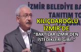 Kılıçdaroğlu: İthal belediye başkanıyla İzmir yönetilir mi?