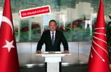 CHP Ödemiş İlçe Başkanı'ndan liste istifası