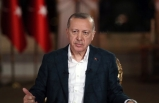 Cumhurbaşkanı: İzmir'i suya biz kavuşturduk
