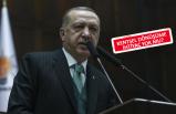 Cumhurbaşkanı'ndan Karabağlar açıklaması