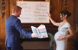 Düşes eltisinin adını sildi! Meghan ve Harry doğum öncesi hazırlığında!