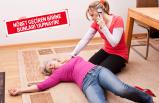 Epilepsi nöbeti geçiren birine nasıl müdahale edilmeli?