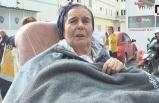 Fatma Girik yine hastaneye kaldırıldı