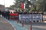 Fırat Yılmaz Çakıroğlu Ege Üniversitesi'nde anıldı