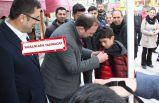 Gümrükçü'den Harmandalı'na müjdeli haber