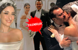 İşte muhteşem düğünde yaşananlar...