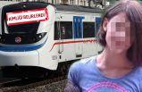 İZBAN'da intihar şoku: Henüz 17'sindeydi...