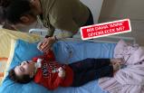 İzmir'de küçük çocuğa oksijen yerine azot verildi