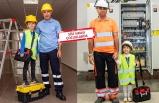İzmir'den etkili kampanya: Geleceğimiz sana emanet