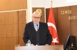 İzmir Ticaret Borsası'ndan tarımsal ticaret raporu