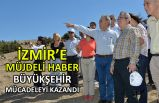 "İzmirlilere ""müjdeli"" haber"