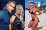 Jelena'nın Tosic'i aldattığı mesajlar ortaya çıktı