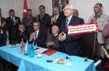 Karabağlar'da İYİ Parti-CHP buluşması