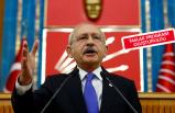 Kılıçdaroğlu'nun İzmir turu belli oldu
