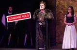 Konak'ın yeni sahnesi Kral Lear'la açıldı
