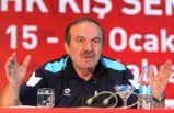 Merkez Hakem Kurulu Başkanı Yusuf Namoğlu istifa etti!