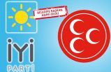 MHP'de flaş istifa: İYİ Parti'ye geçti