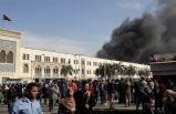 Mısır'da yangın: Çok sayıda ölü ve yaralı var!