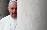 Papa Francis: Rahipler rahibeleri seks kölesi olarak kullandı