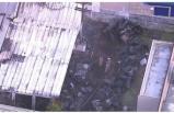 Tesislerde yangın çıktı! 10 kişi hayatını kaybetti...