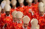 Vatikan'da 'Taciz Zirvesi!'