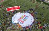 6. Uluslararası U12 İzmir Cup'ta heyecan başlıyor