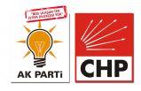 AK Parti - CHP arasında 'istifa' polemiği
