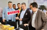 AK Parti İzmir'den 1100 tabletli seçim takibi
