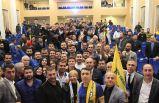 AK Partili Aslan'dan Bucaspor için 21 proje