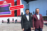 AK Partili Dağ: Türkiye, İzmir mitingini takip edecek
