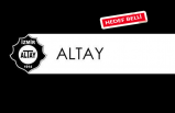 Altay'da kaptan iddialı