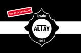 Altay'ın Denizlispor şanssızlığı