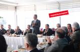 Başkan Akpınar 'İlçe Protokolü' ile kahvaltıda buluştu