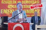 Bayır: AKP emeklinin cebinden elini çekmiyor