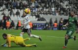 Beşiktaş: 3 - Atiker Konyaspor: 2