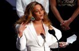 Beyonce şov dünyasının en iyisi seçildin