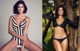 Brezilya'nın en güzeli o seçildi!