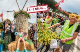 Çeşme, Alaçatı Ot Festivali'ne hazırlanıyor