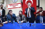 CHP'li Sandal: Bayraklı'ya meydan kazandıracağız