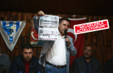 CHP'li Sandal'dan 3 iddiaya 3 yanıt