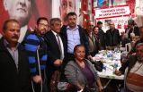 CHP'li Sandal engelli vatandaşlarla buluştu