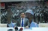 CHP'li Yücel'den AK Parti'ye salvolar